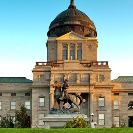 US State of Montana Invests Directly in a Bitcoin Mining Operation