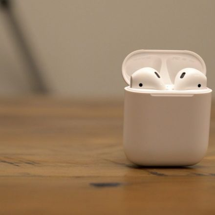 AirPods automatically pair with Apple TV starting with tvOS 11