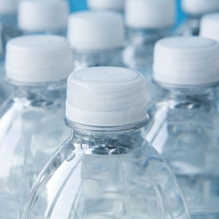 Plastic Additive BPA Not Much Of A Threat, Government Study Finds
