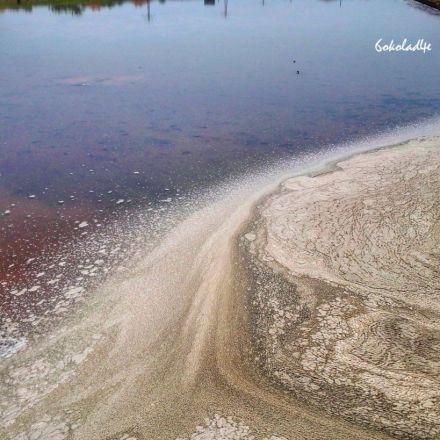 Lake Atanasovsko: The Amazing Pink Lake In Burgas