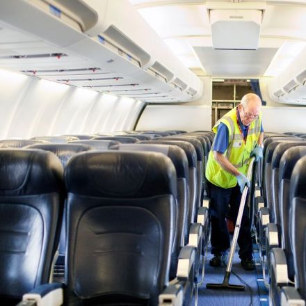 Aircraft Microbiome Much Like That of Homes and Offices, Study Finds