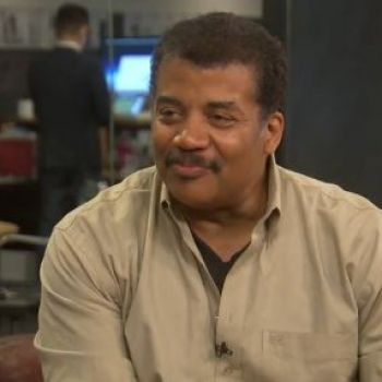Neil deGrasse Tyson has a warning for politicians who cherry-pick science