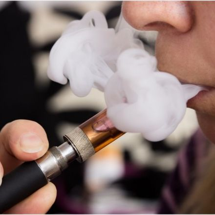 E-cigarette flavorings shown to be harmful to the human lungs