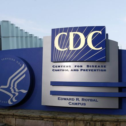 U.S. Right to Know Sues CDC for Documents about Its Ties to Coca-Cola