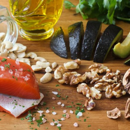 A low-fat diet could kill you