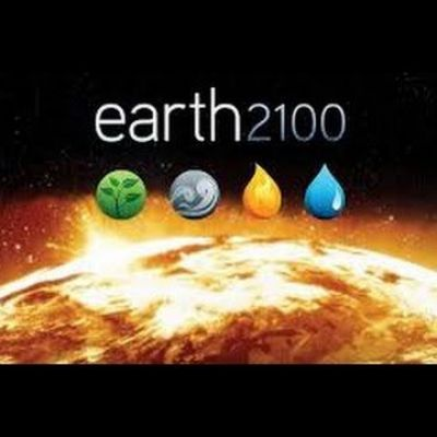 Earth 2100 with subtitles