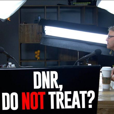 What Does That DNR Really Mean? w/Dr. Fred Mirarchi | Incident Report 246