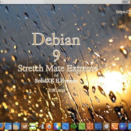 All about Debian 9 'Stretch,' the Linux distro that just works