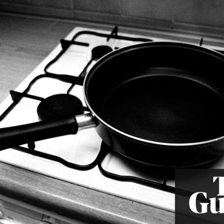 Chemicals in packaging, carpets and non-stick pans 'may contribute to obesity'