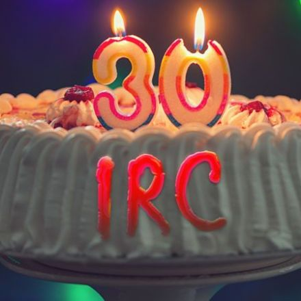 Internet Relay Chat turns 30—and we remember how it changed our lives