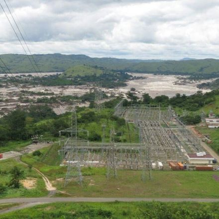 Construction of world's largest dam in DR Congo could begin within months