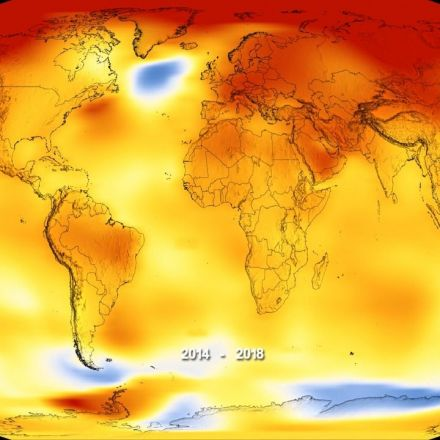 Global Temperature by the Numbers