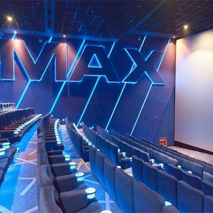 IMAX Is Moving Away From 3-D: 'Consumers Have Shown a Strong Preference'