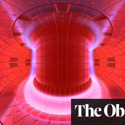 A lightbulb moment for nuclear fusion?