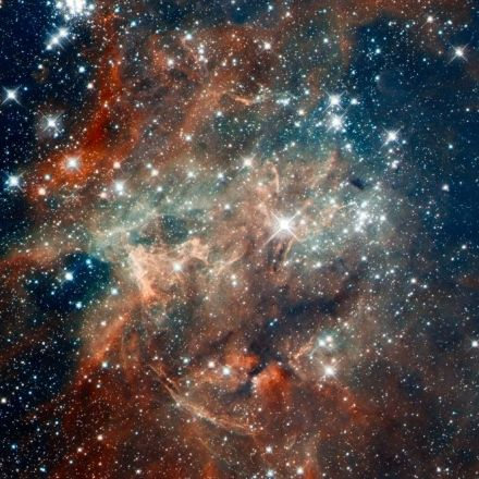 Vatican hosts world's leading cosmologists to bring together faith and science