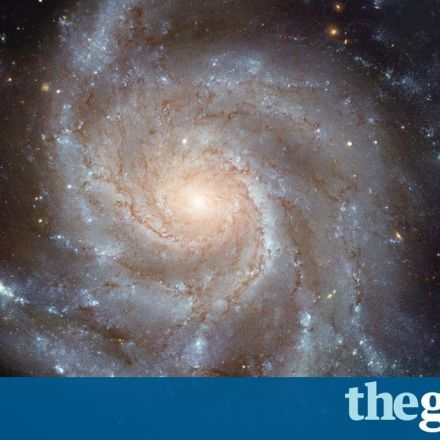 We are all made of stars: half our bodies' atoms 'formed beyond the Milky Way'