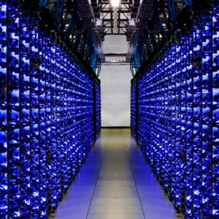 'Tsunami of data' could consume one fifth of global electricity by 2025