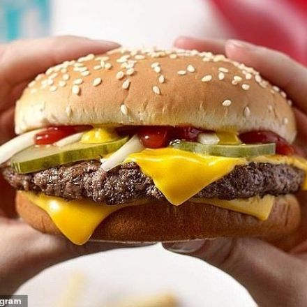 Now even McDonald's could be joining the vegan revolution