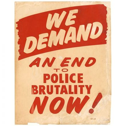 The Long, Painful History of Police Brutality in the U.S.