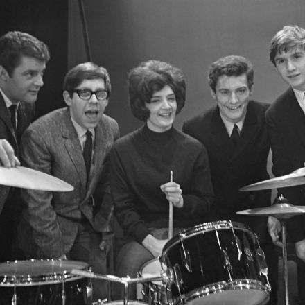 Honey Langtree, 60s Female Drummer for The Honeycombs dies aged 75