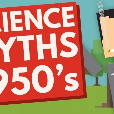 Unbelievable Myths From The 1950s debunked