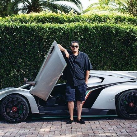 How Do You Make the List to Buy a Supercar? Be Like These Guys