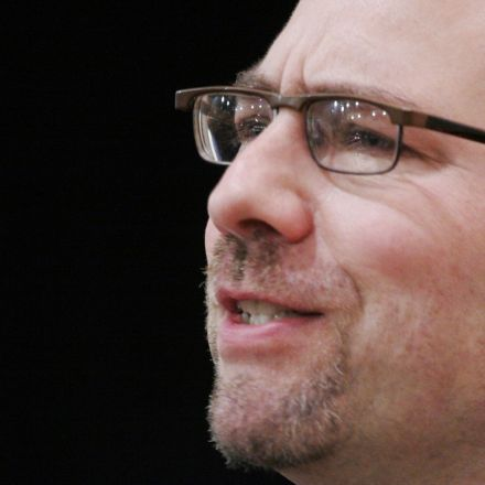 Craig Newmark explains, through stories, why he funds journalism