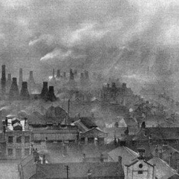 Industrial Revolution left a damaging psychological 'imprint' on today's populations