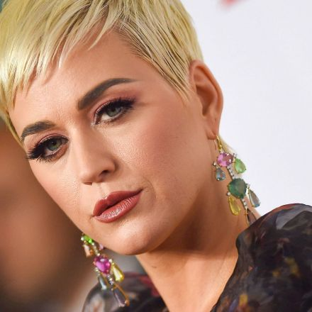 If you're a feminist, you have to take the allegations against Katy Perry seriously