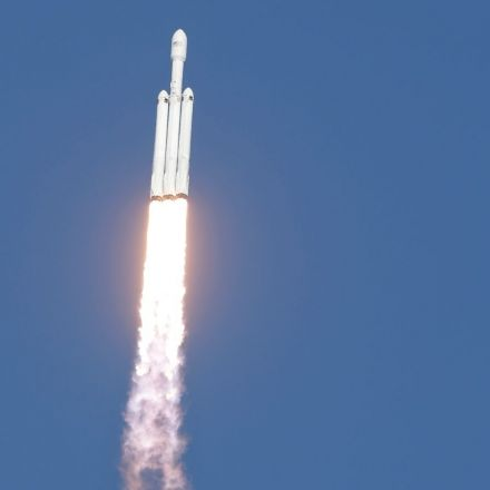 Falcon Heavy May Have Drastically Increased the Number of Asteroids We Can Mine