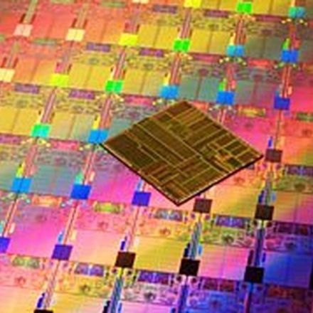 Intel Corp. May Be Entering the Smartphone, Tablet and Wearable Chip Markets