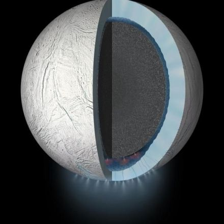 Saturn's moon Enceladus is now the likeliest place to find alien life