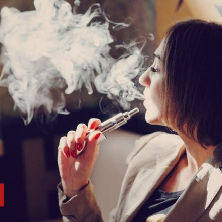 E-cigarettes 'more harmful than we think'