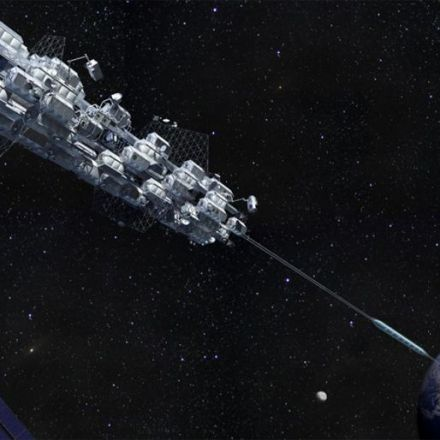 Japan starts space elevator experiments