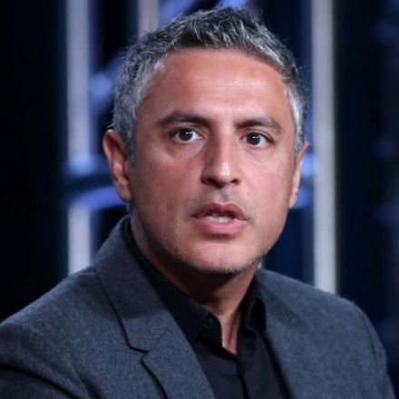 CNN Drops Reza Aslan Following Anti-Trump Tweets