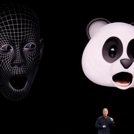 Apple hit with trademark lawsuit over iPhone X 'animoji' feature