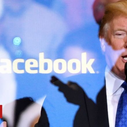 Facebook stops staff helping politicians
