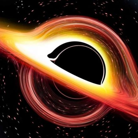 Maybe You Really Can Use Black Holes to Travel the Universe
