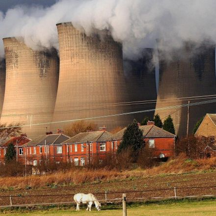 Yorkshire coal plant to close with loss of 130 jobs