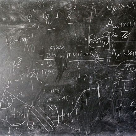 A Mathematician's Secret: We're Not All Geniuses