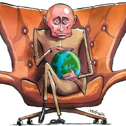 Russia Today is Putin's weapon of mass deception. Will it work in Britain?