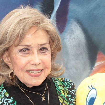 June Foray, Voice of 'Bullwinkle Show's' Natasha and Rocky, Dies at 99
