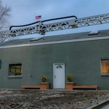 500-Square-Foot House 3D Printed in 12 Hours