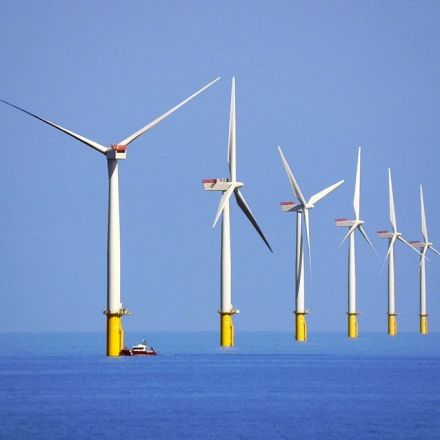 Renewables Could Surpass Fossil Fuels in Britain by 2020