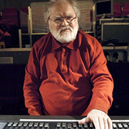 'Grandaddy of techno' Pierre Henry dies at 89