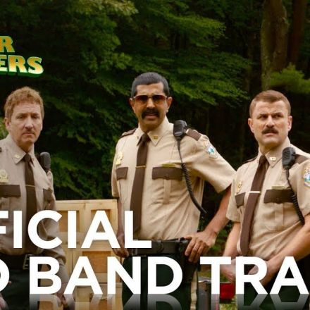 Super Troopers Official Trailer
