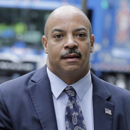 Philadelphia District Attorney Seth Williams pleads guilty in his federal corruption trial