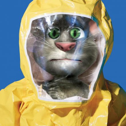 Why Did a Chinese Peroxide Company Pay $1 Billion for a Talking Cat?
