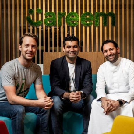 Uber is paying $3.1BN to pick up Middle East rival Careem