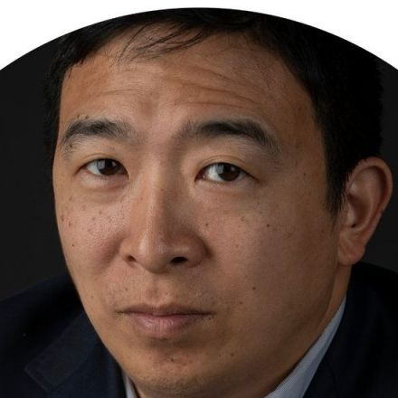 Why Andrew Yang Says Automation Is a Threat to the Country